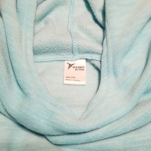 Old Navy Tops - Old navy active fleece pullover